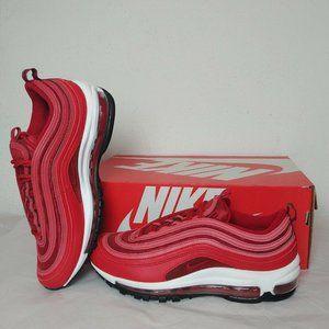 Nike Air Max 97 Sneakers CQ9896-600 University Red